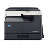 KONICA MINOLTA Bizhub [165] - Printer Bisnis Multifunction Laser